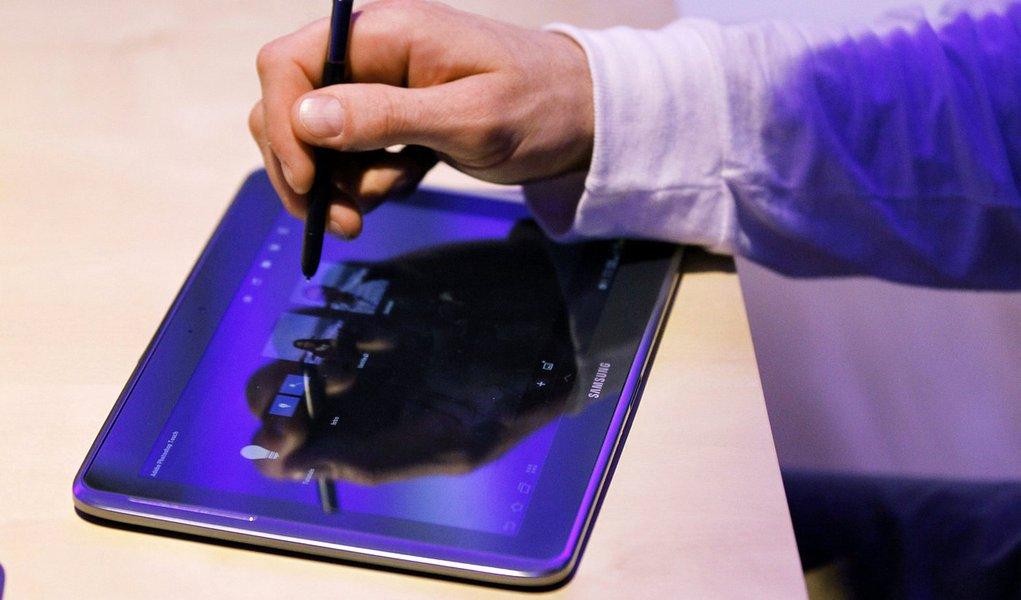 Samsung não vê decisão judicial como palavra final