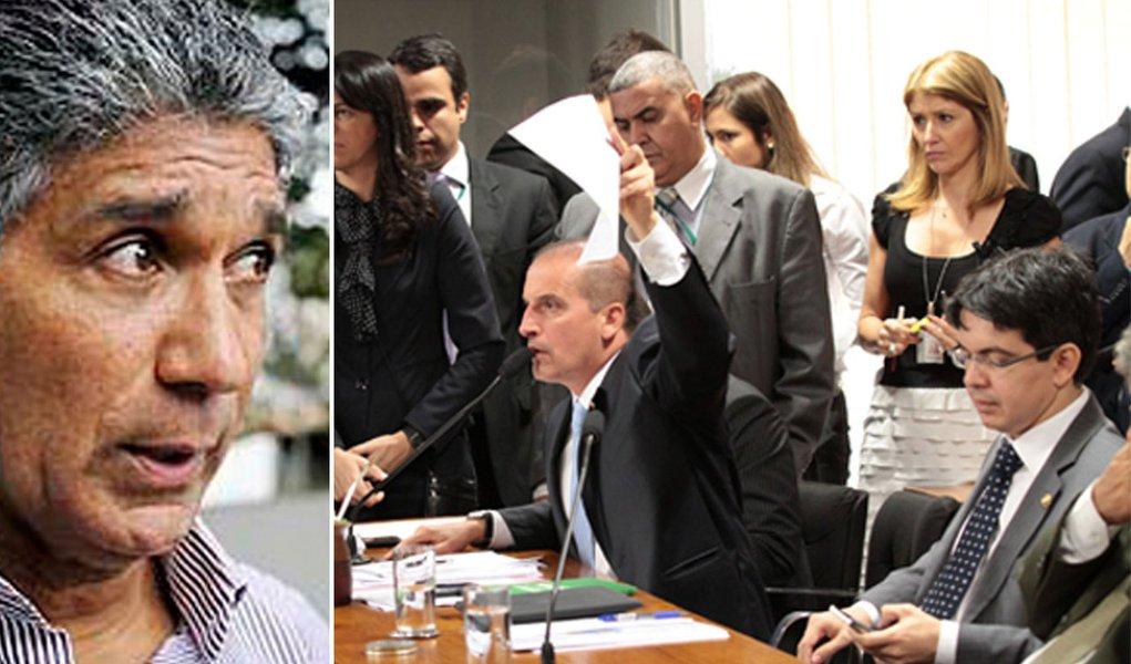 Paulo Preto atribui a Serra irregularidades na Dersa
