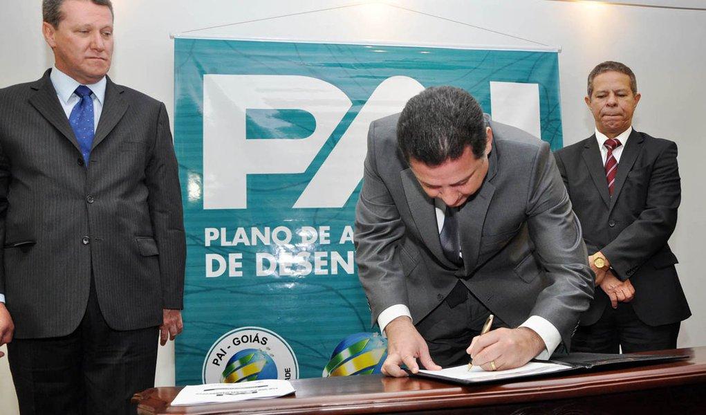 Governo remaneja recursos para ações do PAI