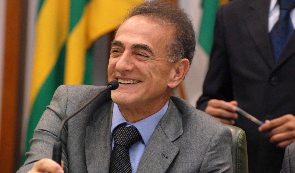 Assembleia de Goiás aciona STF contra nova convocação de Perillo