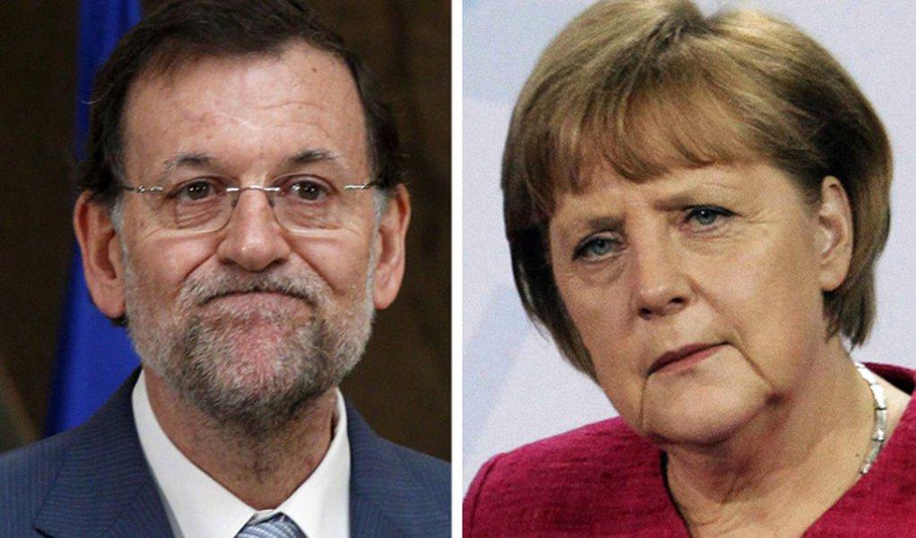 Espanha reconhece que pode precisar de 300 bi de euros