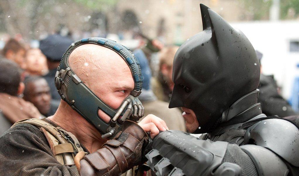 """""""Batman: O Cavaleiro das Trevas Ressurge"""" estreia nesta sexta"""