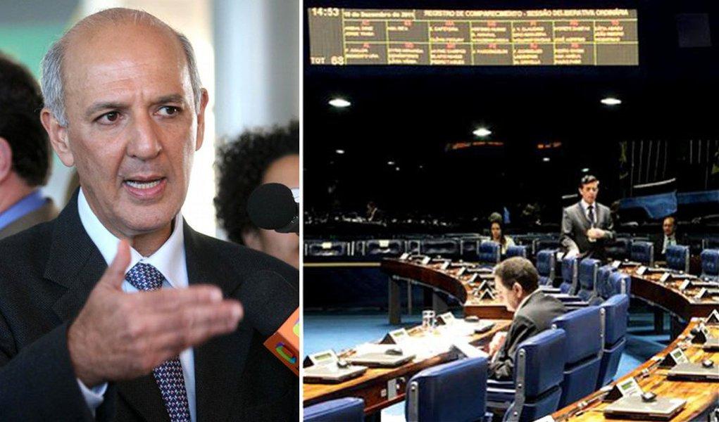 Ex-governador do DF, Arruda tem primeira condenação