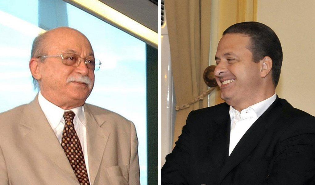 Eleições 2012 definem como será o 2014 do PSB