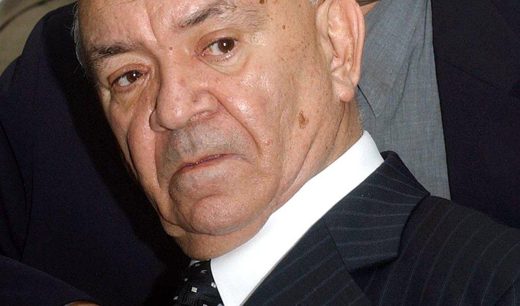 TRE impugna candidatura de Severino Cavalcanti