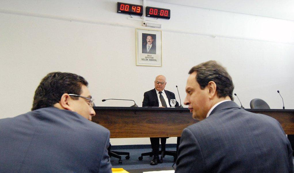 Juiz proíbe CPI de Goiás de investigar a Delta