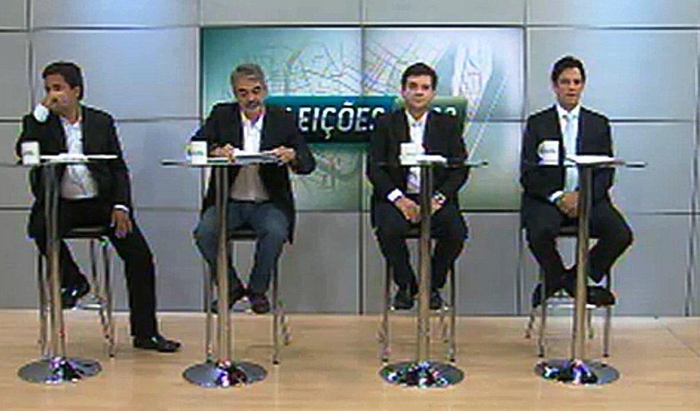 Humberto e Geraldo esquentam novo debate