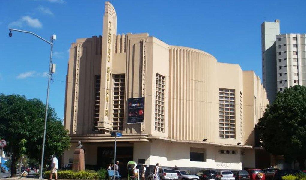 Teatro Goiânia volta a funcionar em setembro