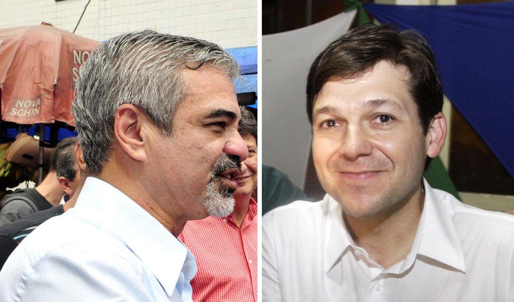 Em nova pesquisa, Geraldo assombra o PT no Recife