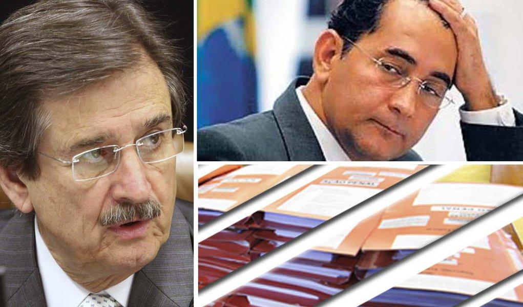 Peluso pede pena de seis anos de prisão a João Paulo Cunha