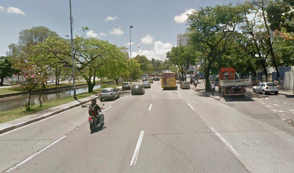 Google Street View libera imagens de Recife e Petrolina