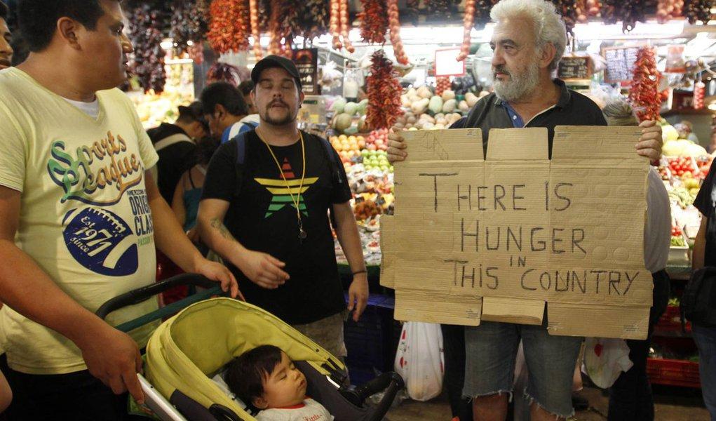 Ex-imigrantes querem renunciar à nacionalidade espanhola