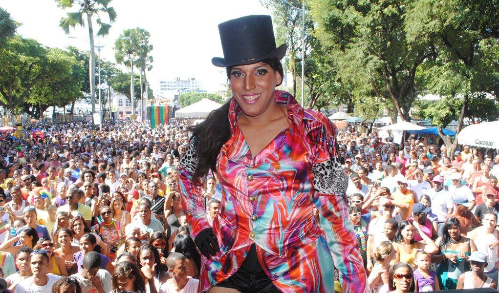 Parada Gay da Bahia pode virar atração turística