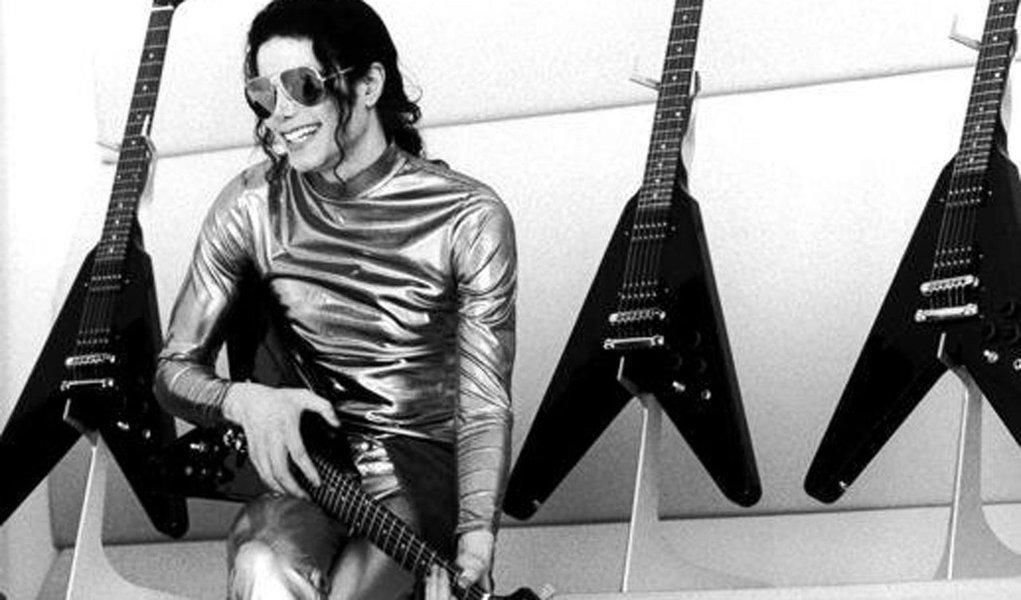 Michael Jackson faria 54 nesta quarta-feira