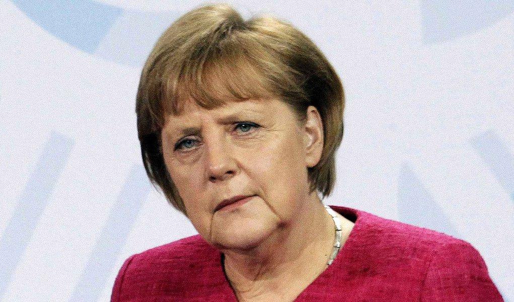 Alemanha vê riscos da crise do euro para sua economia