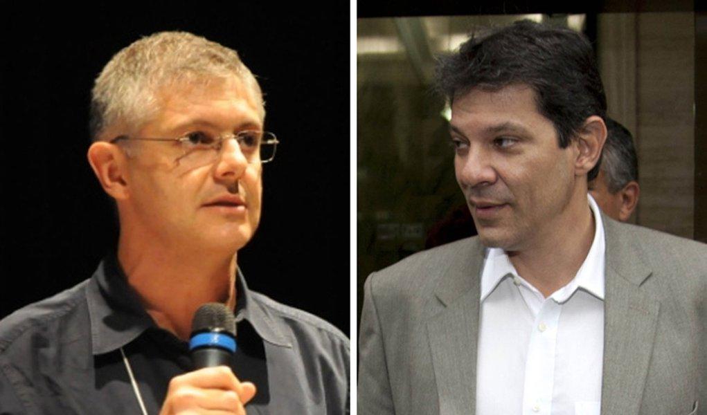 Fernando Rodrigues sugere autoengano na campanha de Haddad