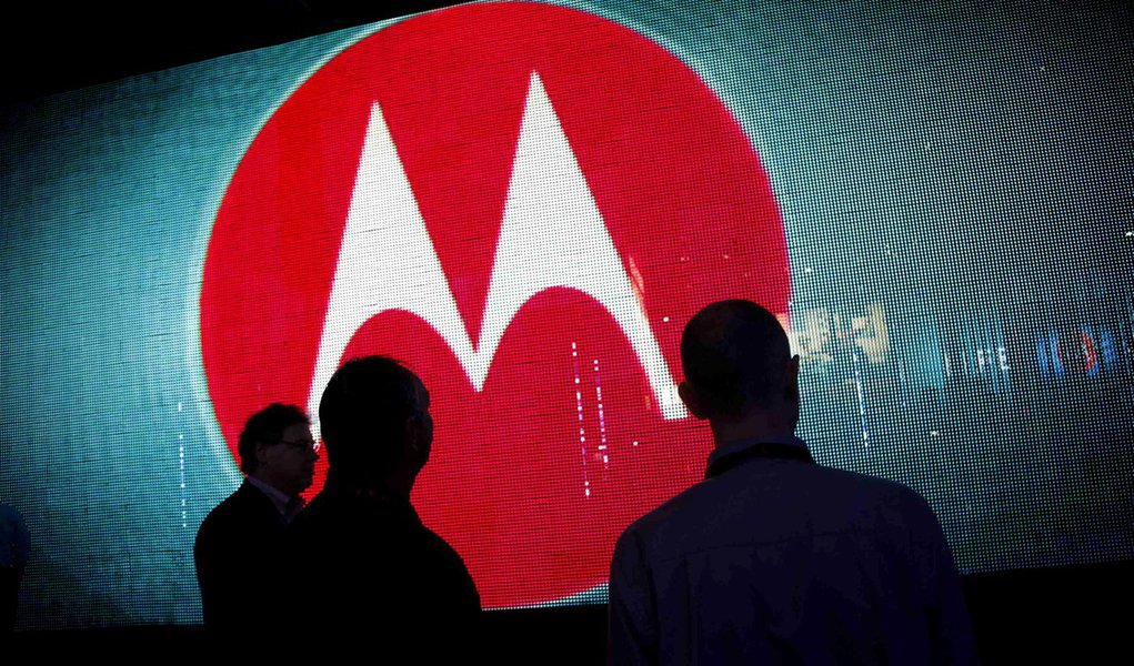 Google demite 4 mil na Motorola