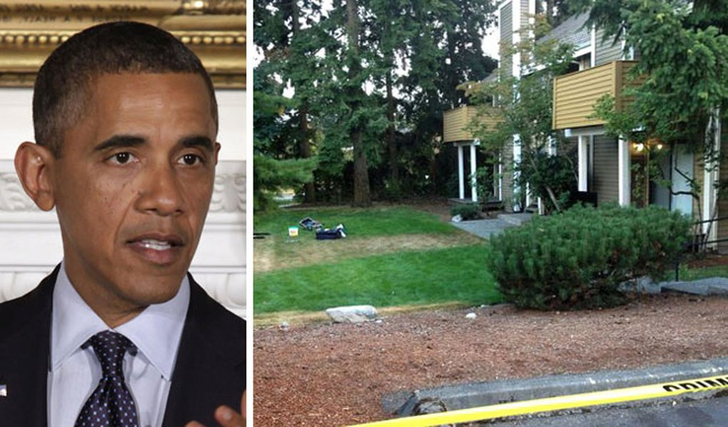 Homem é preso por ameaçar matar Obama