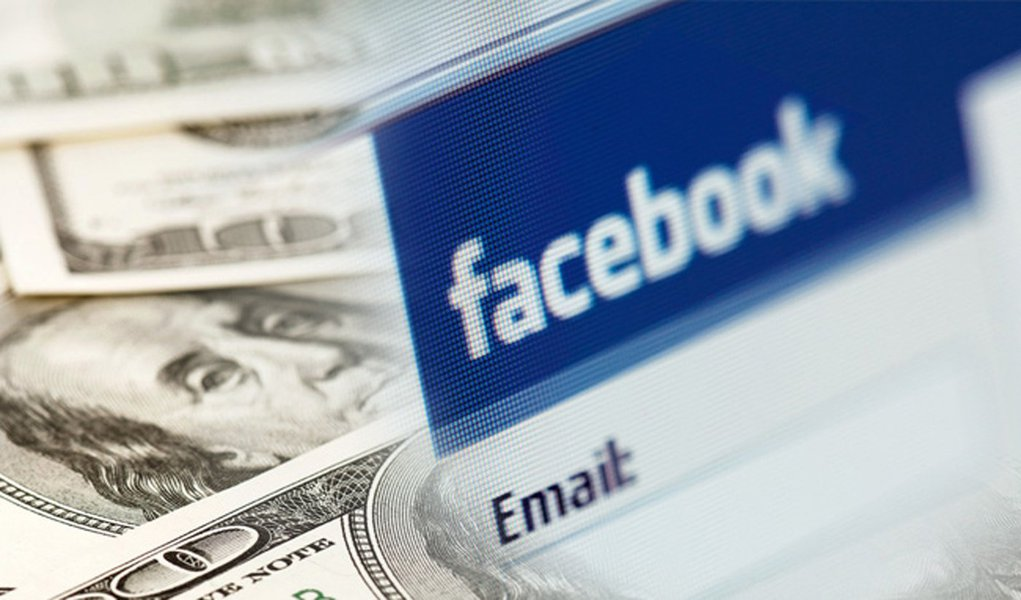 Na Inglaterra, Facebook será também site de jogo