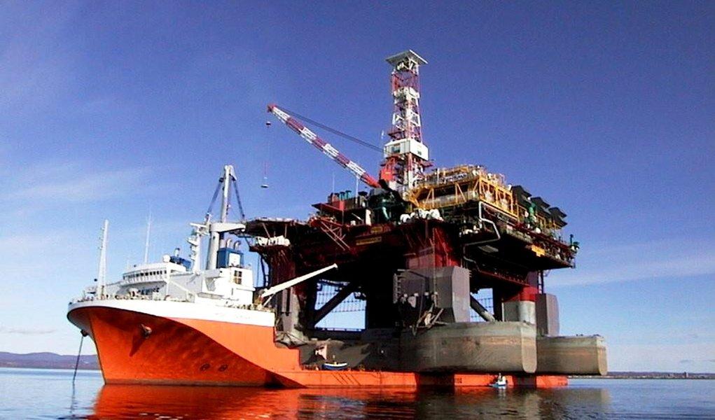 Petrobras anuncia nova descoberta de petróleo