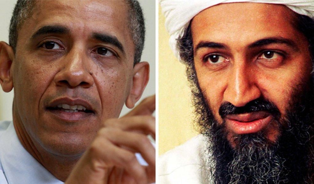 Obama tem interesse em financiar filme sobre captura e morte de Bin Laden