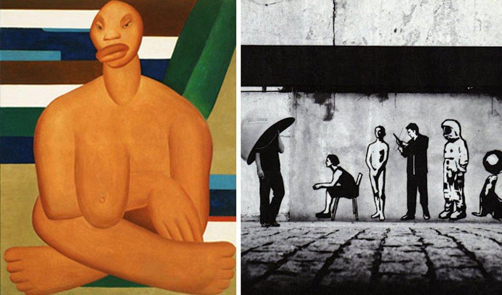 Hebraica traz obras de arte de R$ 2 mil a R$ 2 milhões