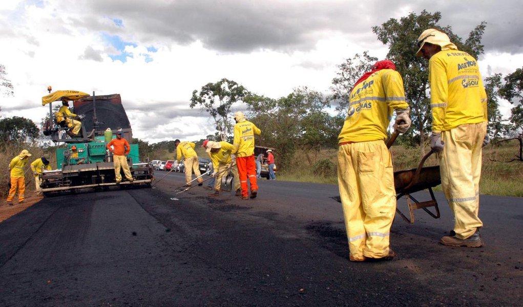 Governo de Goiás recupera mais 4 mil quilômetros de rodovias