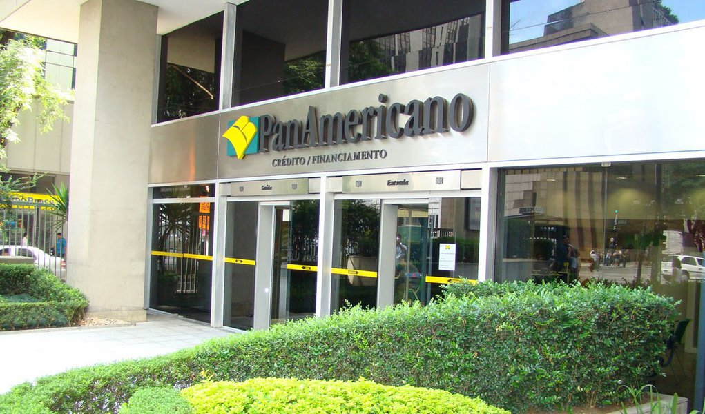 MPF denuncia 17 por fraudes no Panamericano