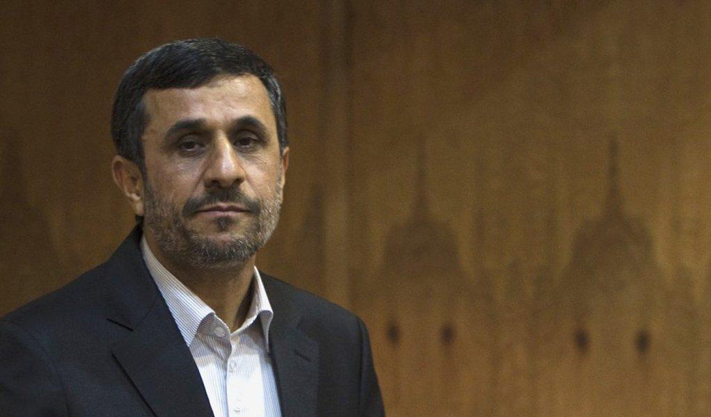 Irã vai recorrer contra sanções