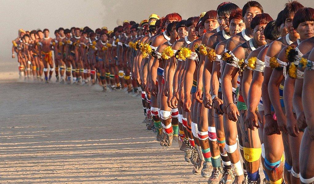 IBGE: população indígena no Brasil cresceu 205% em 20 anos
