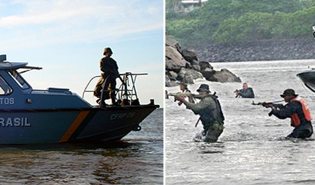 Aliança militar entre EUA e Paraguai aumenta tensão