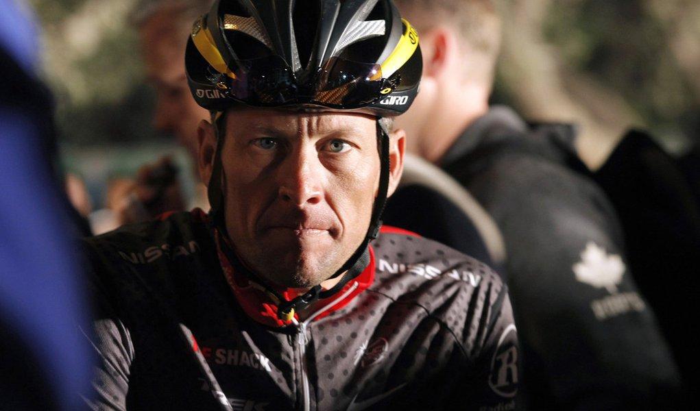 O fim trágico de Lance Armstrong