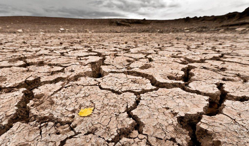 Inmet: NE terá chuvas abaixo da média em 2014