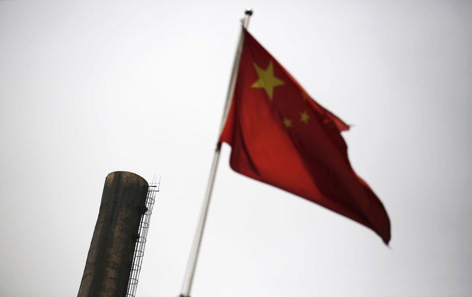 """Las empresas extranjeras en China se enfrentan a un clima financiero """"que da que pensar"""", dijo un grupo de presión europeo esta semana, cuando las preocupaciones sobre beneficios más débiles y el apoyo del Gobierno a los competidores domésticos han llevad"""