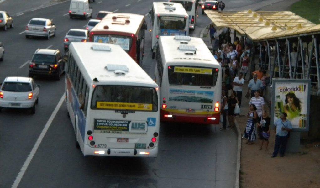 Prefeitura prepara concessão do transporte