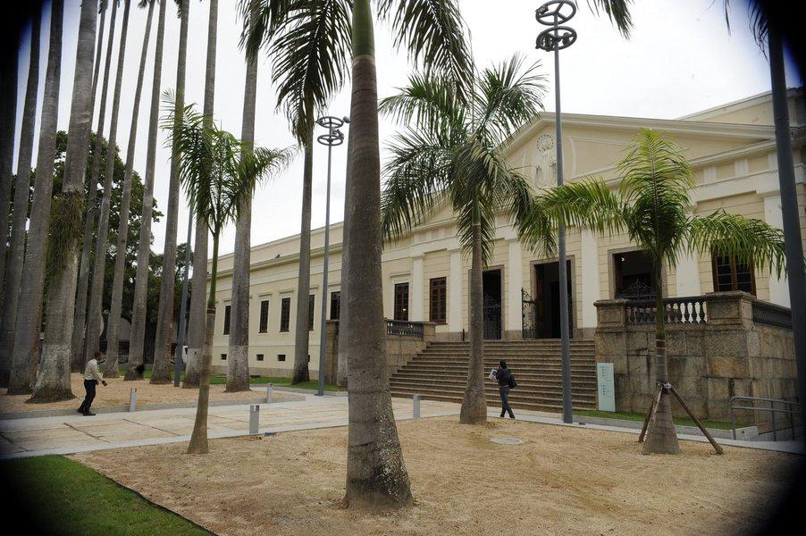 Casa Daros eleva status cultural do Rio