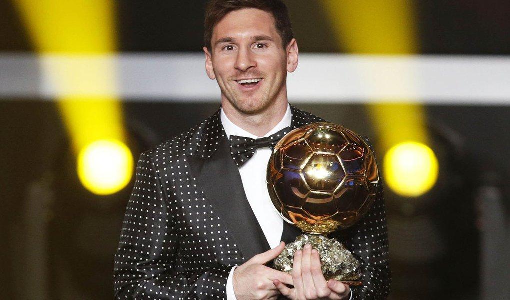 Quando Messi supera Maradona?