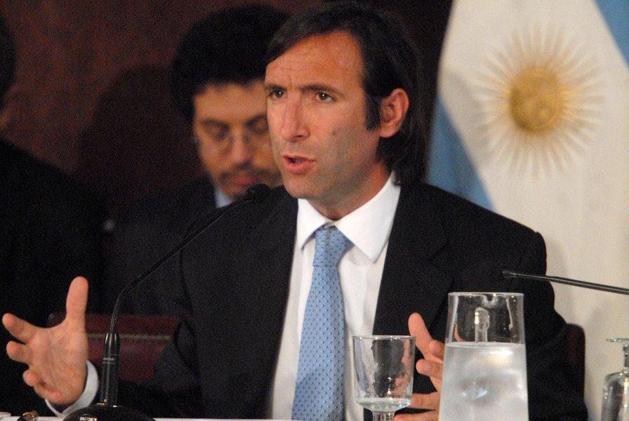 Argentina vai criar novo índice de preços