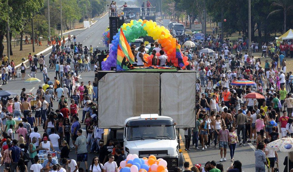Cresce em 10% o número de casamentos entre pessoas do mesmo sexo