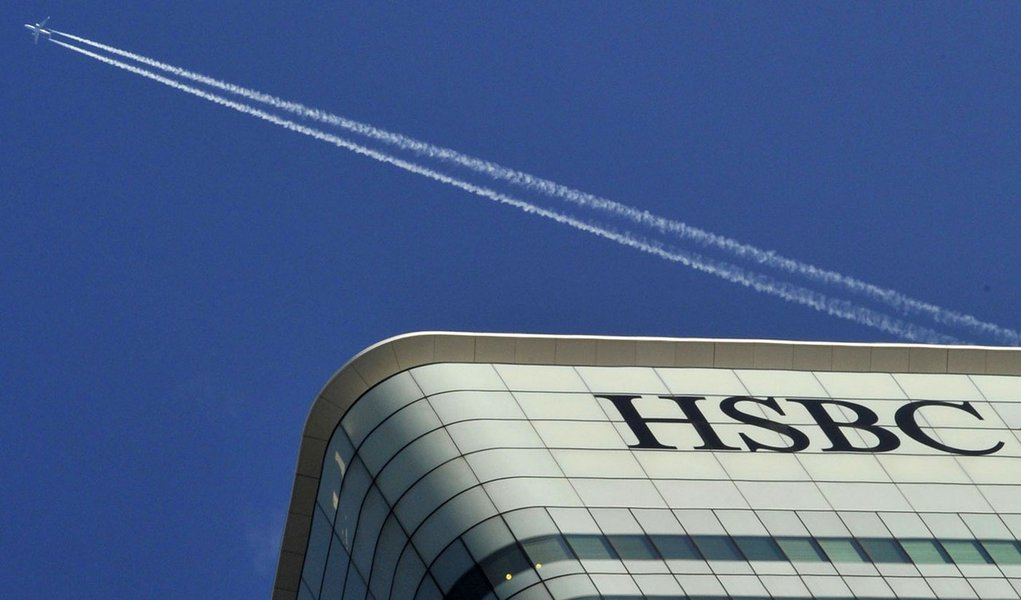 Ex-delegado de SP tinha US$ 194 milhões no HSBC