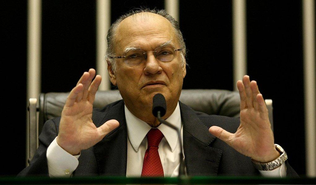 Freire promete respeitar 'decisão técnica' do Iphan no caso Geddel