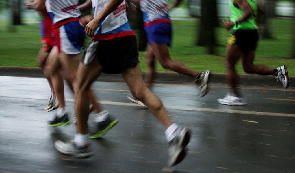 Atletas aprovam novo horário da São Silvestre