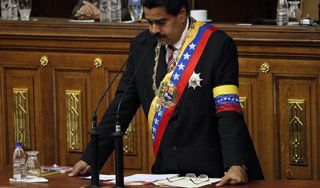Venezuela corta canal de diálogo informal com EUA