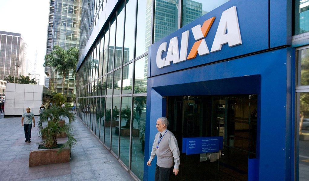 Caixa reduz juros para imóveis acima de R$ 500 mil