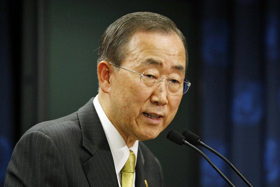 """ONU: Crise das Coreias """"já foi longe demais"""""""
