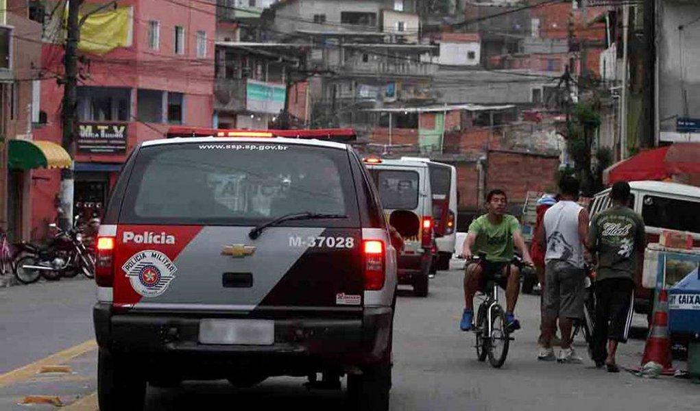 Seis policiais são presos por chacina em São Paulo