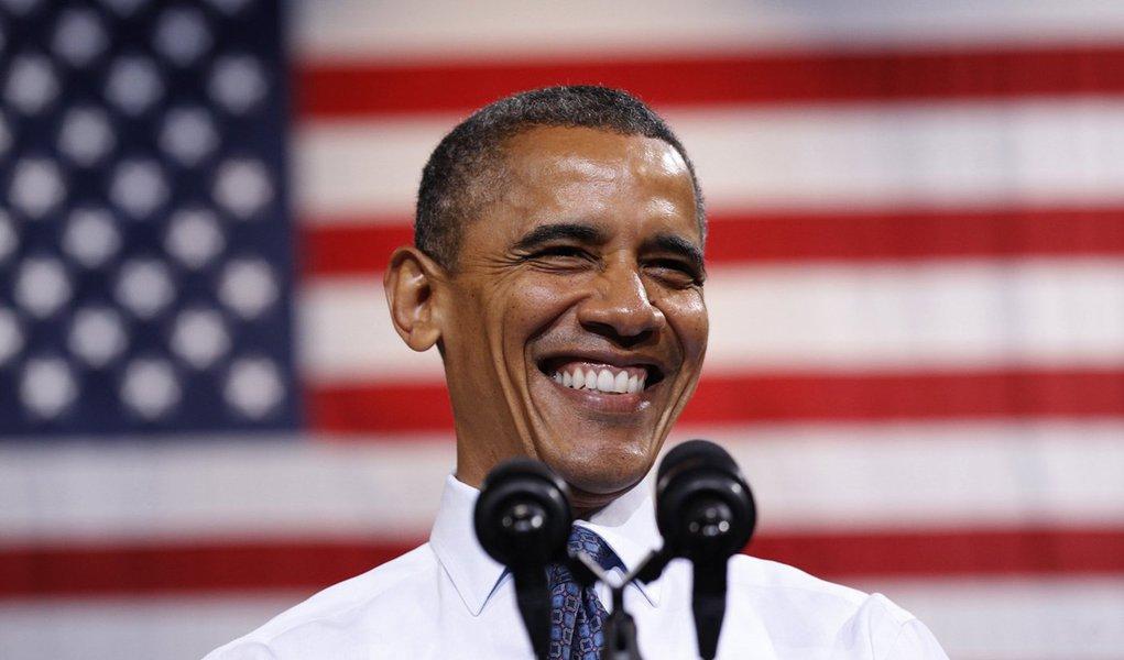 Obama anuncia pacote que beneficia imigrantes
