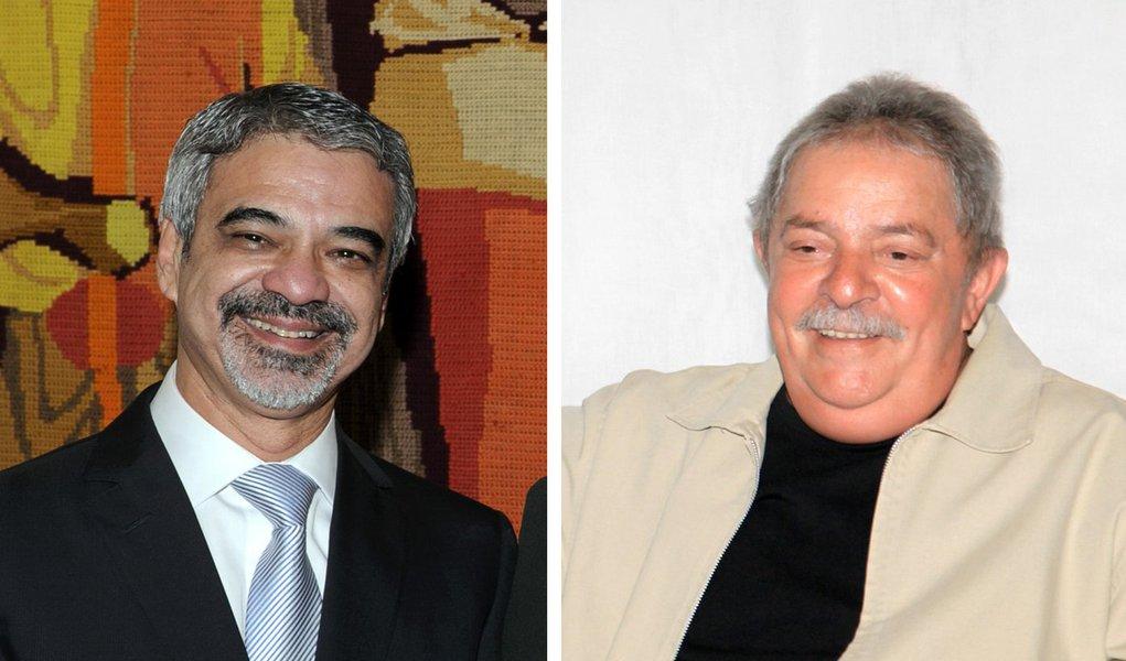 Recife entra no início do roteiro de campanha de Lula