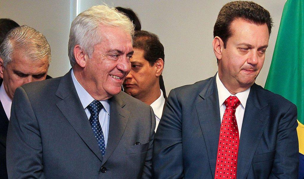 PSD vai com Dilma, mas quer disputar com PT na Bahia