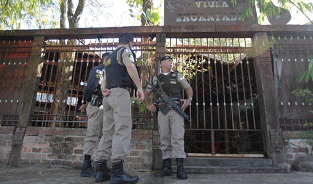 """Chacina: sargentos agiram em """"legítima defesa"""""""
